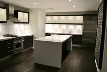 Favorite Projects / A few of our favorite kitchen design and bathroom design projects from Dresner Design in Chicago, IL.