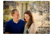 Engagement photography / Engagements from around Bend and the great state of Oregon