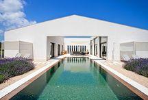 Villa Mallorca / a beautiful Villa in the middle of an orange grove