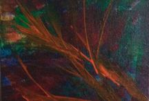 Paintings / Abstract paintings