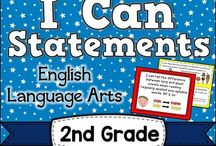 Language Arts / This board is full of English Language Arts (ELA) ideas for the preschool, Kindergarten, 1st, 2nd, 3rd, 4th, 5th, and 6th grade classroom or homeschool. You'll find loads of great resources, FREE downloads, activities, ideas, games, and more! Stick around and check them all out!!