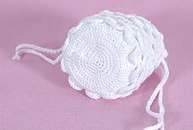 crochet communion