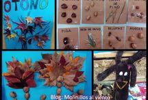 Monilillos al viento / Blog de educación infantil. Proyectos, actividades y mucho más pare peques de 3-6 años.