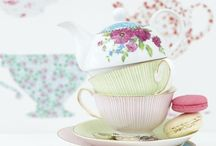 My Tea Cup Obsession!!!