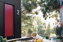 Kids Gardens/playgrounds