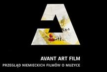Avant Art Film
