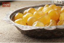 Meyve Tatlıları
