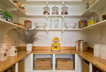 Closets | Pantry / closet organization and pantry ideas / by Petite Party Studio