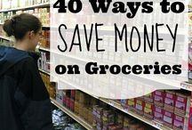 Let's Save Some Money! / by Amanda Baltz