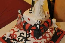 Amazing cakes / by Judith Thurber