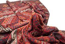 Os nossos kilims / Selecção de kilims importados e a venda no nosso site www.kilim.pt