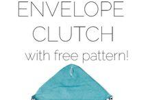 Bag Sewing Tutorials & Inspiration