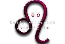 Leo Daily Horoscopes