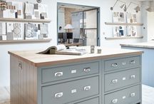 Interior Design Office Organization