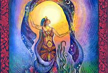 Ascension & Mastery / by Michelle Mi-Belle
