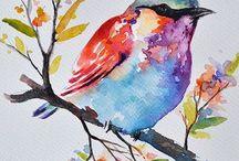 Arte pintura - cuadros - dibujos
