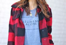 fall faves / by Caitlyn Albert