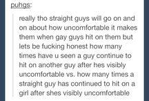 Rainbows and Equality