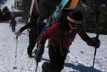 Winter Sports on and off the Ranch / by Moose Creek Ranch
