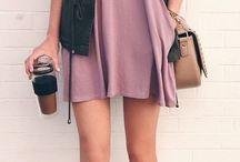 Trendové outfity