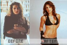 fitness  / by Angie Leon