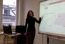 de elebe / Publicaciones de #elebe, la academia de español en Viena