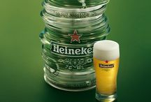 Heineken artwork