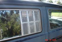 VW Windows