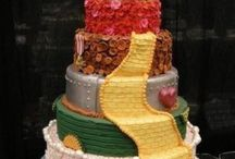 coolcakes and decorating / Cool cakes and cool cake decorating ideas. / by Frankie Fresco