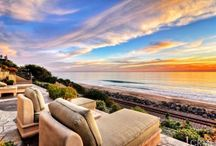 Birdie's Beautiful Beach Abode / The prettiest pictures of Birdie's home / by Cindy Lawbaugh