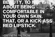 #quotes  / by Keke Davis