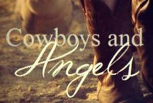 ❤Cowboys & Angels❤