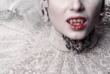 Cosplay Lucy Westenra