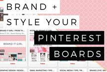 Pinterest for Biz