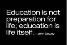 All about Education