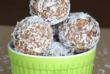 Thermomix balls and treats