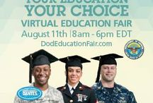 Military Education & Employment Resources