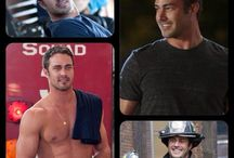 Chicago Fire/PD/Med
