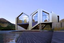 Architecture / by AllModern