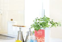 Air Freshener / Colorful water beads could be used for decoration and they could be used to make air freshener