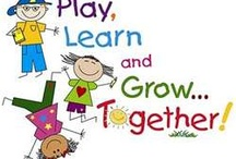 Early Childhood Education / by Donna Schmoyer