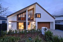Desirable Detached Homes