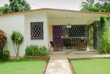 Mantanzas / Hier vind u onze casa particular in Mantanzas.