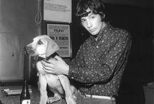 Classic Rock Photos 50 Years Ago - 1966 / Chris Walter Classic Rock Photos from 50 years ago - 1966.