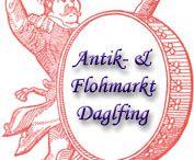 Da muss ich hin / Der wohl beste Flohmarkt in und um München - da muss ich hin! http://flohmarkt-daglfing.de