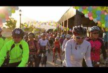 Our Races / #goldilocks #womens bike race #power of women