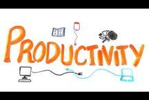 Biz: Productivity