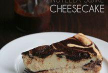 Must-try Dessert Recipes