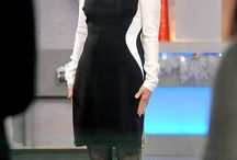 Meryl Streep on Good Morning America - December 2, 2014