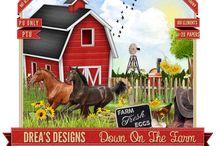 Drea's Designs